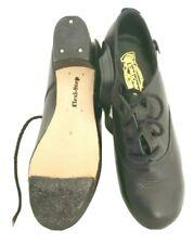 Inishfree Flex Handmade 35 Irish Dancing Pumps Pomps Jig Shoes Flexi Step