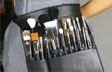 Bolso Organizador De Cintura Para Brochas Y Pinceles De Maquillaje Profesional