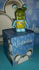 "Disney Vinylmation 3"" Set 9 Park Raisins Flicks Flyers California w/ Box + Foil"