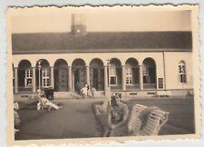 (F20773) Orig. Foto Norderney, Kurhotel 1937