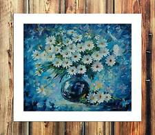 Blue elves Paintings HD Print on Canvas Home Decor Wall Art Pictures posters