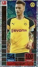 Match Attax Extra 18/19 XL6 - Marco Reus - XL-KARTE Club Einhundert