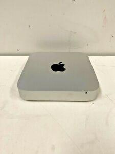 Apple Mac Mini A1347 Late 2014 - i5 - 8GB - 1TB - High Sierra - (Y01/1)