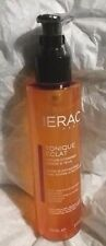 100% LIERAC Tonique Eclat Lotion Vitamin-Riched Toner For Face & Eyes 200ML