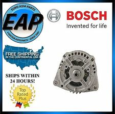 For Mercedes-Benz CL500 CL55 AMG S430 S500 S55 BOSCH Remanufactured Alternator