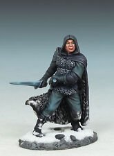 A Game of Thrones Miniatures: Tribute Sculpt - Kev of the Nights Watch  DSM5114