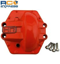 Hot Racing Axial AX10 RR10 Wraith Yeti Metal AR60 Differential Cover  WRA12CR03