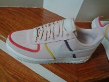 Nike Air Force 1 '07 Low LX Women's Shoes, CK6572 600 Size 8 NEW