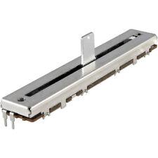 ALPS Fader rs60n11 10k Ohmio LIN MONO Potenciómetro Deslizante Poti