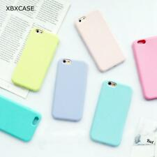 Iphone Case 7 8 X Cover Plus Apple Ultra Shockproof Hybrid Thin Hard Slim Back
