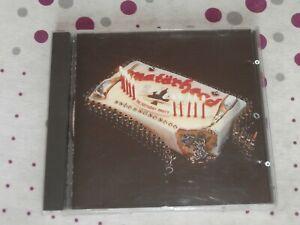 Motorhead - The Birthday Party - CD - GWCD101