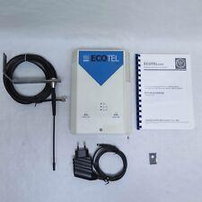 Vierling Ecotel ISDN GSM Gateway mit 2 x Siemens A1 GSM Modem ohne Simlock