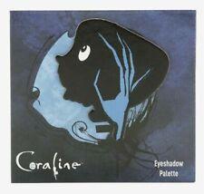 Coraline Other World Eyeshadow Palette 12 Shades With Interior Mirror New