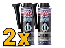 LIQUI MOLY 2x Motor System Reiniger Benzin 5129