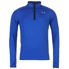 Under armour Polyester Regular Size T-Shirts for Men
