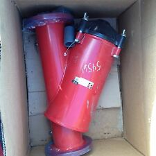 """NEW AMIAD 80 MICRON WATER FILTER HOUSING 6"""" Drip Irrigation"""