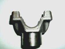 GENUIE SPICER!!!!!Dana 60 pinion yoke, 1310 series, 2-4-3801x (U-bolt style)
