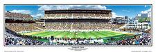 Pittsburgh Steelers HEINZ FIELD INAUGURAL GAME (2001) Panoramic Poster Print
