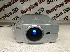 Sanyo PLC-XP57L LCD Projector