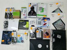 Lot accessoires ipad tablette téléphone Samsung iphone revendeur déstock  /L347