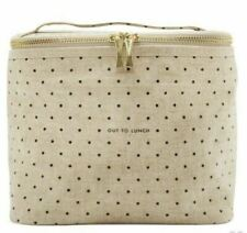 Kate Spade New York - Out To Lunch Bag Cooler Durable Insulated Tote - NEW