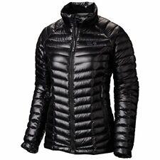 Mountain Hardwear Ghost Whisperer Down Jacket - Black, Women's Medium