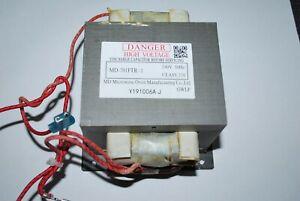 Microwave High Voltage Transformer MD-701FTR-1