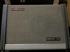60's HOHNER ORGAPHON  25 MH TUBE AMP - made in GERMANY