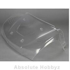 Losi Hood/Front Fenders Body Section: 5IVE-T - LOSB8101
