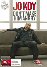 Jo Koy - Don't Make Him Angry (DVD, 2011) New  Region Free