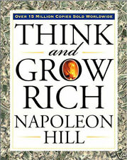 THINK AND GROW RICH  by Napoleon Hill - MP3 Audio format