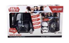 Star Wars Darth Vader Voice Changing Boombox & Walkie Talkies Set