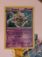 Dusknoir | Holo | NM/M | XY Flashfire 40/106 | Rare | Pokemon