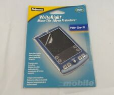 Fellowes WriteRight Micro-Thin Screen Protectors for Palm Zize 71 (90261)