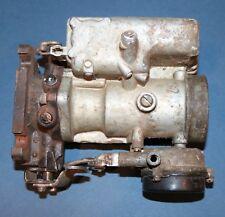 Carter YH Carburetor Nash Chevrolet Corvair 1960 1961 1962 1963 1953 1954 tag