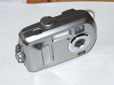 Kodak EASYSHARE C310 4.0MP - Digital Camara - Plata