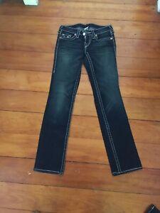 true religion jeans 26