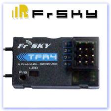 FrSKY TFR4 FASST Compatible 2.4GHz 4-Channel Receiver