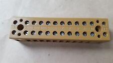 5 PCS OF WEIDMULLER BK12 TERMINAL BLOCK  (U5.6B1)