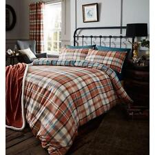 BNIP NEW CATHERINE LANSFIELD KELSO HERITAGE BEDDING SET DOUBLE DUVET COTTON