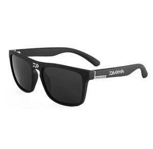 Daiwa 2020 Polarized Sunglasses Black