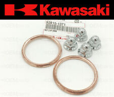 Exhaust Manifold Gasket Repair Set Kawasaki 454 LTD, Vulcan 400/500, Ninja 500