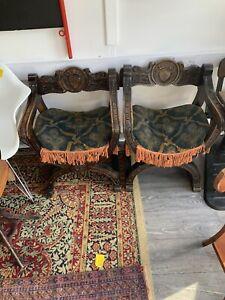 Dantesca Dante Vintage chair