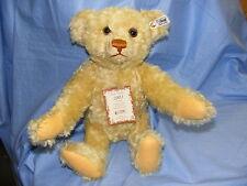 Steiff 2003 Ours En Peluche Collector Britannique EAN 660955 Edition Limitée