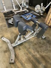Lifefitness Back Extension Bench Used