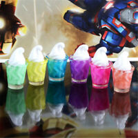 22x13mm Mini Ice Cream Cup Resin DIY Craft Making Ornament Decoration 10 Pack