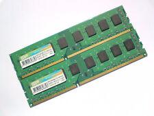 16GB 2x8GB DDR3-1600 PC3-12800 1600Mhz SILICON POWER SP008GBLTU160N02 RAM MEMORY