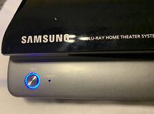 Samsung HT-BD2 800 Watt 5.1 Channel HDMI Blu-Ray Home Theater Player