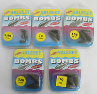 Dinsmores Arlesey Bombs Various Weights & Sizes