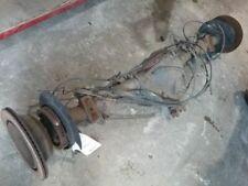 """Rear Axle 9.5"""" Ring Gear 14 Bolt Opt GT4 Fits 07-13 SIERRA 1500 PICKUP 1573524"""